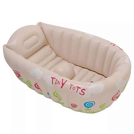 Banheira de Bebê-conforto para a criança