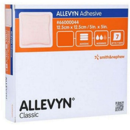 Allevyn Adhesive -  Smith & Nephew  (unidade)