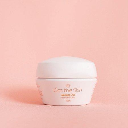 Manteiga Ghee – All Purposes Cream