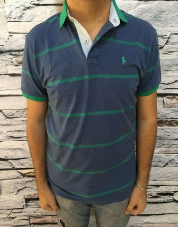 Camisa Polo Ralph Lauren  b2dcc21044d