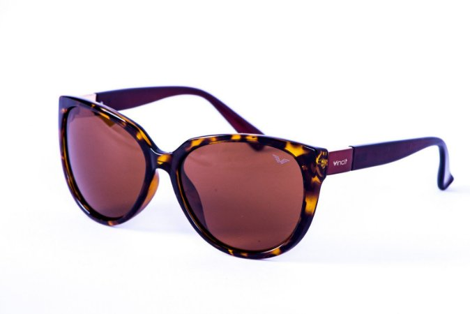Óculos Acetato Feminino - 8078 Polarizado