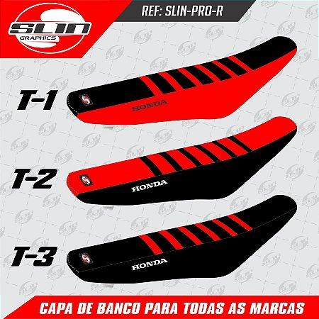Capa de Banco SLIN PRO