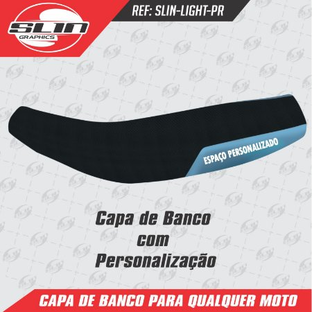 Capa de Banco SLIN Light