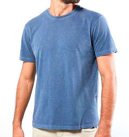 Camiseta Estonada 100% Algodão