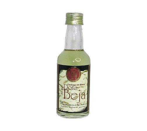 Cachaça D. Beja Classic 50 ml
