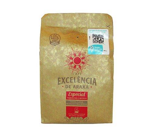 Café Excelência Kraft 250g