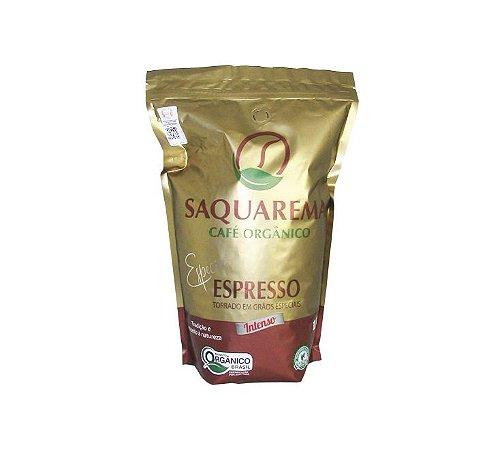 Café Saquarema Orgânico Grão 1kg