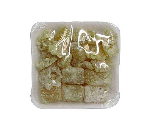 Abacaxi Cristalizado 300g