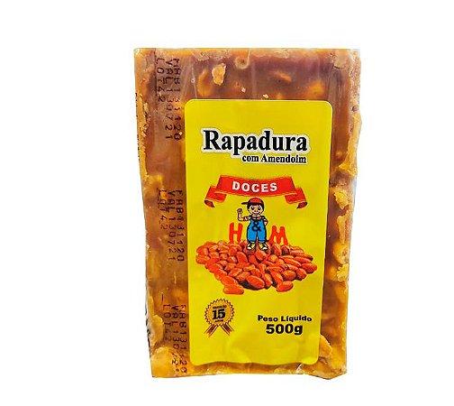 Rapadura c/ Amendoim