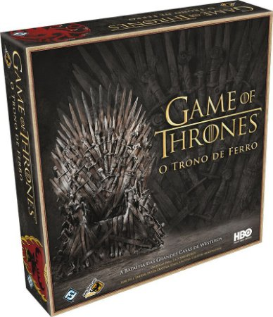 Game of Thrones: O Trono de Ferro