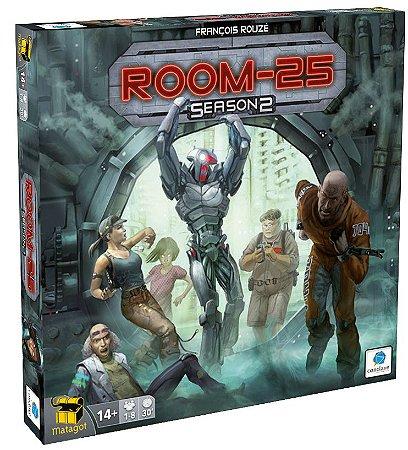 Room 25: Season 2 (Expansão)
