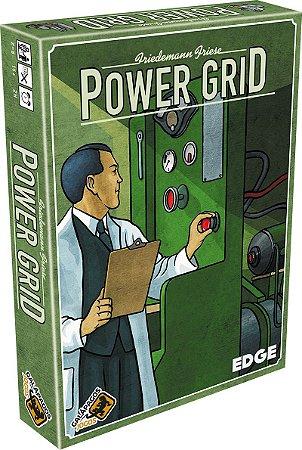 Power Grid Versao Energizada