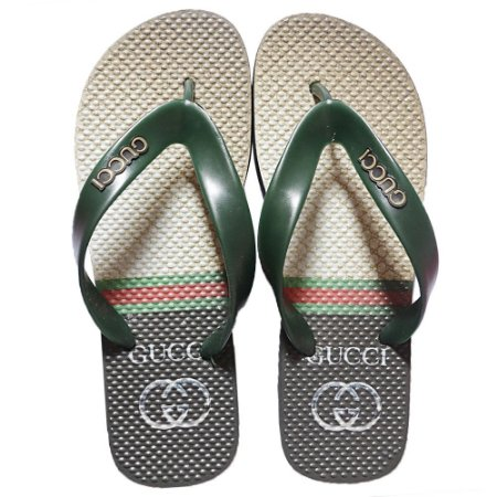 Chinelo Gucci