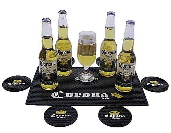 Kit Bar Mat Corona