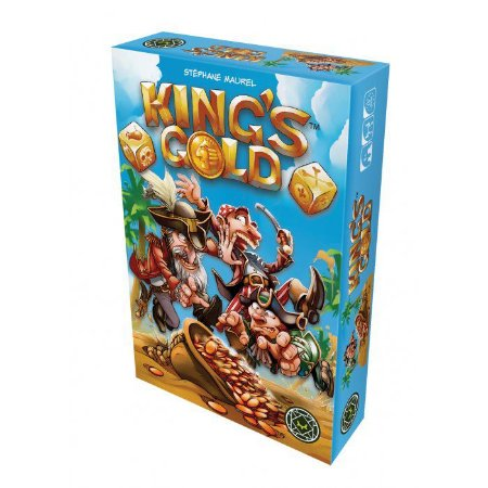 King´s Gold