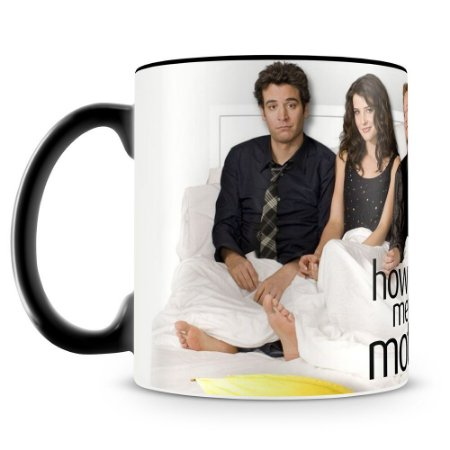 Caneca Personalizada How i Met Your Mother (Mod.1)
