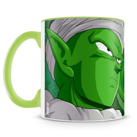 Caneca Personalizada Dragon Ball Super (Piccolo)