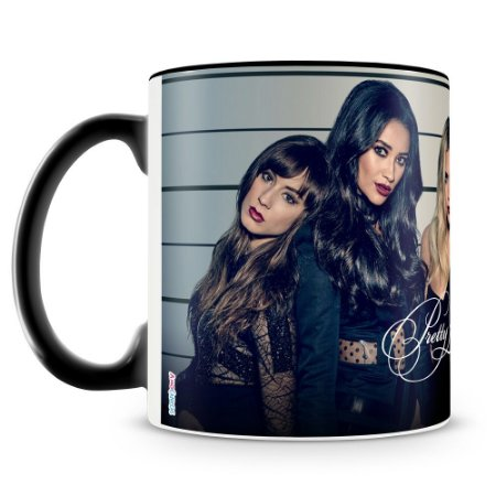 Caneca Personalizada Pretty Little Liars (Mod.1)