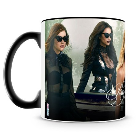 Caneca Personalizada Pretty Little Liars (Mod.2)