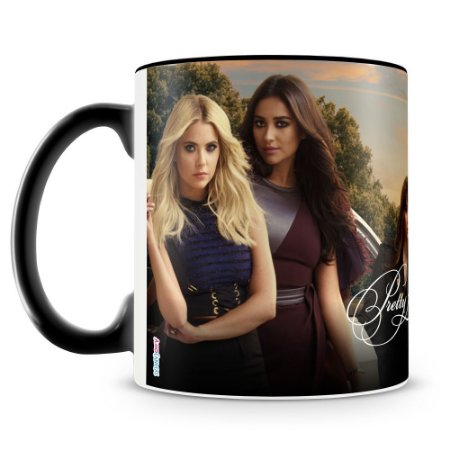 Caneca Personalizada Pretty Little Liars (Mod.3)