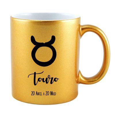 Caneca Personalizada Signo (Touro)