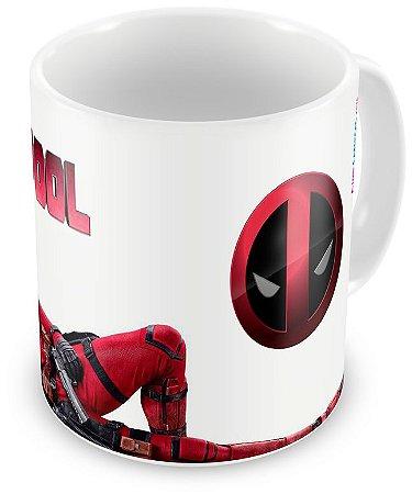 Caneca Personalizada Deadpool