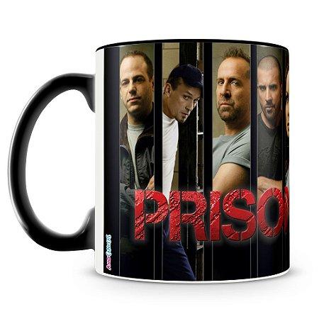 Caneca Personalizada Prison Break (Mod.2)