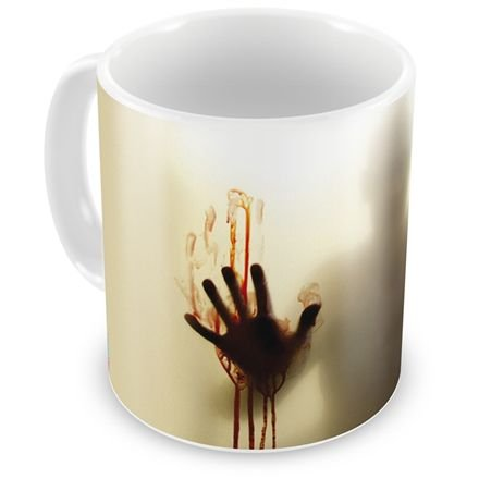 Caneca Personalizada The Walking Dead (Mod.3)