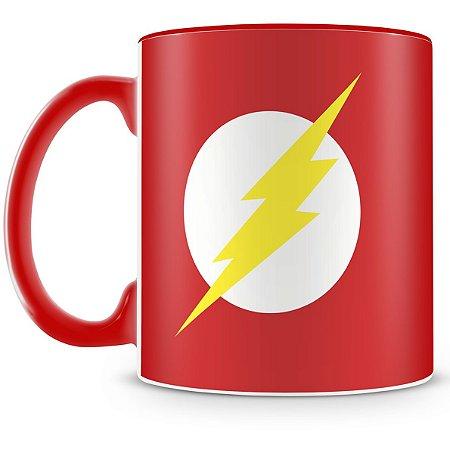 Caneca Personalizada Flash