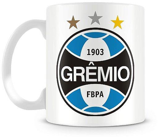 Caneca Personalizada Grêmio Futebol Clube