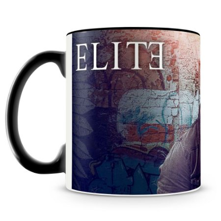 Caneca Personalizada Elite (Mod.2)
