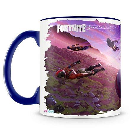 Caneca Personalizada Fortnite (Mod.1)