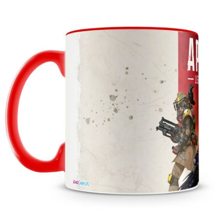Caneca Personalizada Apex Legends (Mod.1)