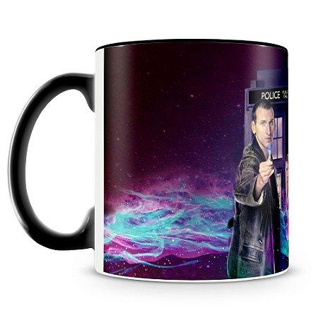 Caneca Personalizada Doctor Who (Mod.1)