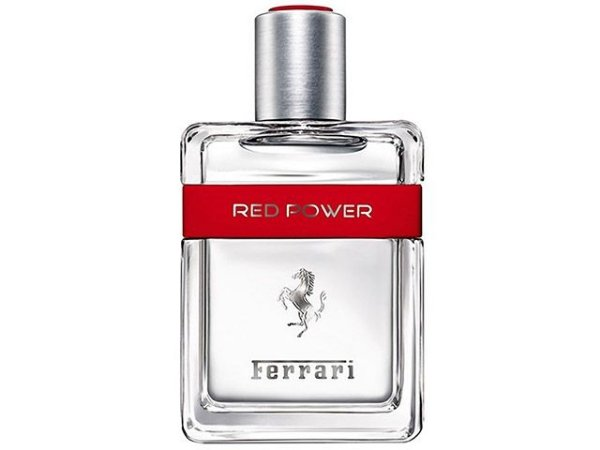 Ferrari Red Power Masculino Eau de Toilette