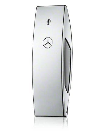 Mercedes Benz Club Masculino Eau de Toilette 100ml