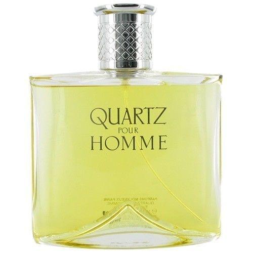 Quartz Pour Homme Eau De Toilette - Perfume Masculino