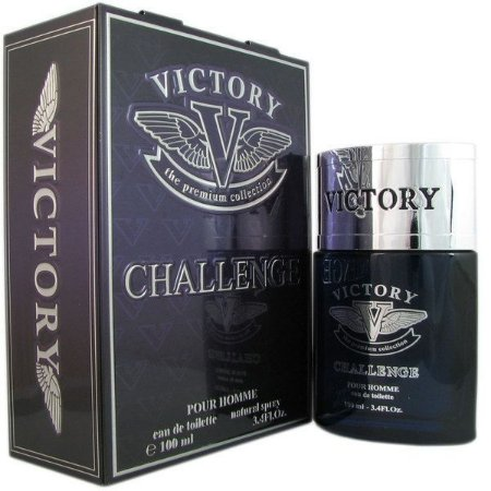 Victory Challenge Pour Homme Edt 100ml