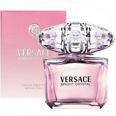 Miniatura Versace Bright Crystal Perfume Edt 5ml