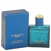 Miniatura Versace Eros Perfume Edt 5ml