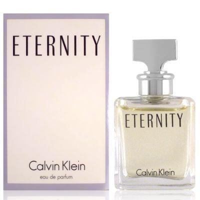 Miniatura Perfume Eternity Calvin Klein Edp 5ml