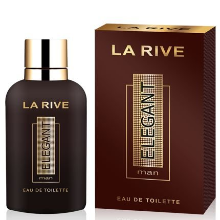 La Rive Elegant Man Eau de Toilette 90ml