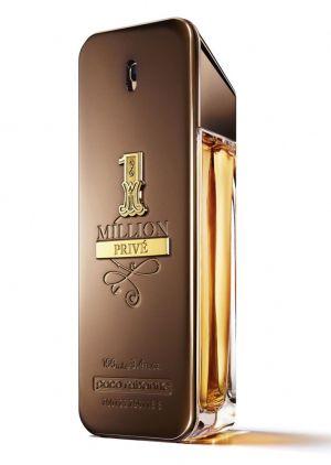 1 Million Privé Eau de Parfum Perfume Masculino