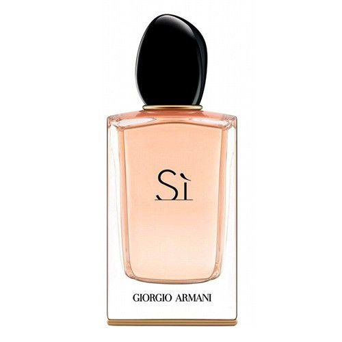 Si Giorgio Armani Eau de Parfum Perfume Feminino