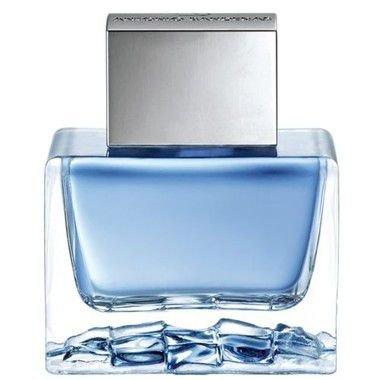 Blue Seduction Masculino Eau de Toilette