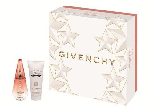 Resultado de imagem para Givenchy Ange Ou Demon Le Secret Edp 30ml + Body Lotion 75ml
