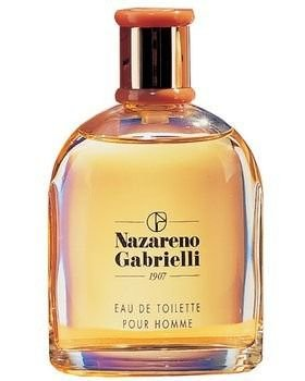 NAZARENO GABRIELLI MASCULINO EAU DE TOILETTE