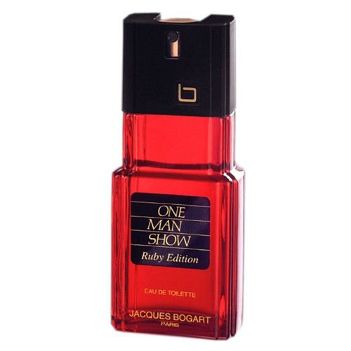One Man Show Ruby Edition Eau de Toilette 100ml