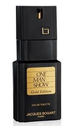 One Man Show Gold  Edition Eau de Toilette 100ml