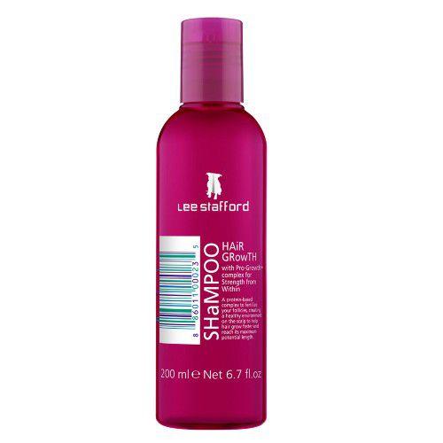 Shampoo Lee Stafford Hair Growth Fortalecedor 200ml